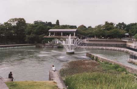 Nanzenji Funadanmari